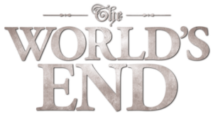 the worlds end logo