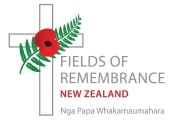 Fields of Remembrance logo